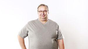 """""""Biggest Loser""""-Guido: Für Frau (†) wieder im Hochzeitsanzug"""