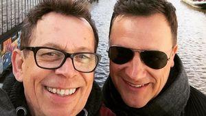 32 Jahre happy: Guido Maria Kretschmer verrät Liebes-Rezept