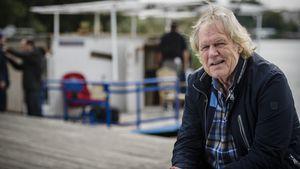 """Wolfgang Petry: Sein Sohn schickt ihn ins """"Dschungelcamp"""""""