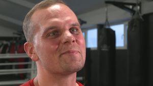 Darauf muss Bauer Gunther jetzt als Profi-Boxer verzichten!