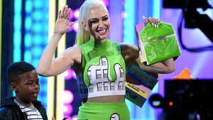 Deutliche Bauchwölbung bei KCAs: Ist Gwen Stefani schwanger?
