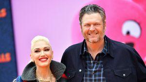 Üble Frisur: Gwen Stefani rasiert ihrem Blake die Haare ab!