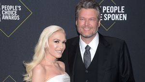Wie süß! Gwen Stefani und Blake Shelton bringen Duett raus