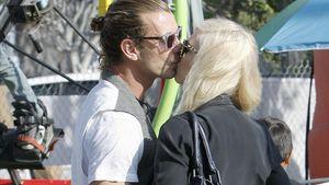 Nach 10 Ehejahren: Gwen Stefani total verliebt!
