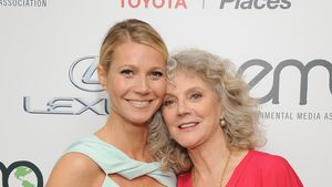Moderne Flitterwochen: Gwyneth Paltrow nimmt Ex-Mann mit