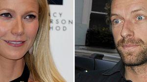Gwyneth Paltrow und Chris Martin