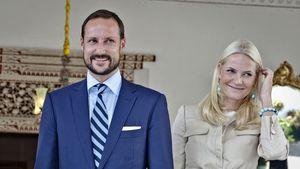 Zu Haakons Geburtstag: Mette-Marit teilt neue Familienbilder