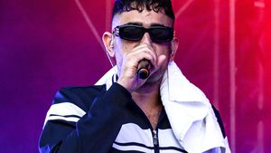 Rapper Haftbefehl releast neues Album: Was steckt dahinter?