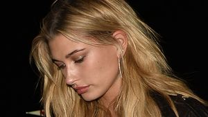 Hailey Baldwin: So sehr leidet sie als Social-Media-Star!