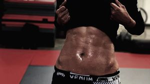 Kampfkunst und Fitness: So hart ist Halle Berrys Training!