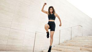 Wow! Hollywoodstar Halle Berry zeigt ihren fitten Körper