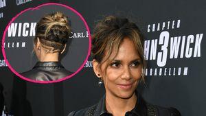 Haarige Veränderung: Halle Berry trägt jetzt einen Undercut