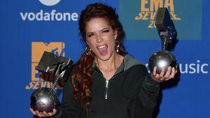 Shawn Mendes und Co.: Sie räumten bei den MTV EMAs ab!