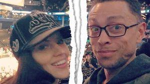 Hana Nitsche und Sam Moorman getrennt