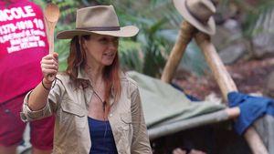 Hanka Rackwitz im Dschungelcamp 2017