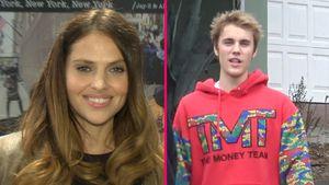 Hana Nitsche & Justin Bieber