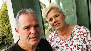Harald besorgt: Silvia Wollny soll sich nicht übernehmen!