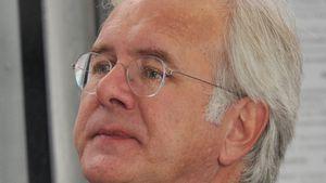 """""""Gelangweilt"""": Harald Schmidt hängt TV-Job an den Nagel"""