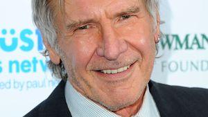Verletzung bei Dreh! Muss Harrison Ford operiert werden?