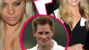 Zickenkrieg um Prinz Harry: Seine Ex wettert los