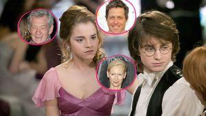"""Chance vertan: Diese Stars sagten """"Harry Potter""""-Filme ab"""