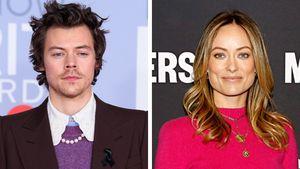 Harry Styles und Olivia Wilde sind immer noch glücklich!