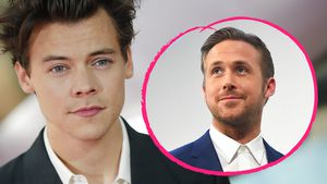 Harry Styles und Ryan Gosling