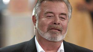 Ausgeraubt: Einbruch bei TV-Moderator Harry Wijnvoord