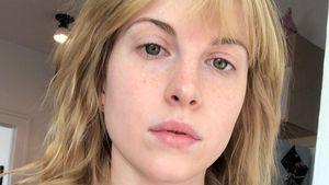 Sie wog nur 41 Kilo: Hayley Williams litt nach Scheidung