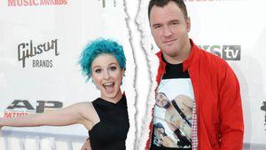 Paramore-Sängerin Hayley Williams von Ehemann Chad getrennt