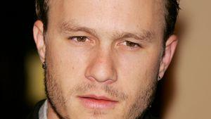Hatte Heath Ledger (†28) seinen Tod in Tagebuch angekündigt?