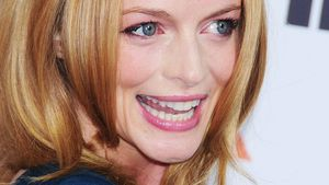 Heather Graham bald in Bollywood?