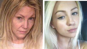 """Heather Locklears Verhaftung: Tochter """"flieht"""" nach Hawaii"""