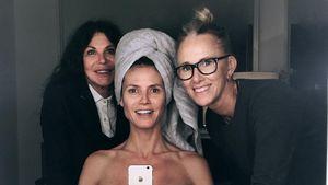 Nach Trennung: Übertreibt es Heidi Klum mit ihrer Fitness?