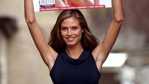 20 Jahre her! So heiß war Heidi Klum 1998 beim ersten Cover