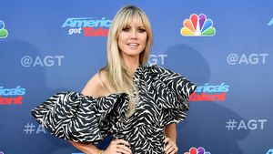 Nach TV-Auftritt: Bodyshaming-Vorwürfe gegen Heidi Klum