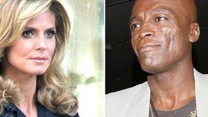 Ganz offiziell! Heidi Klum & Seal sind geschieden