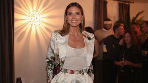 Ein curvy Germany's next Topmodel? Das sagt Heidi Klum