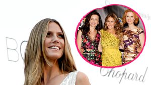 """Sex and the City""-Hammer: Will Heidi Klum Samantha spielen?"