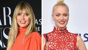 Mit Heidi Klum als Vorbild? Franziska Knuppe moderiert ANTM