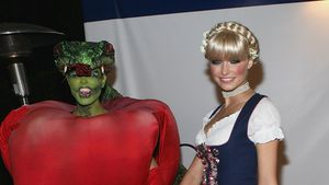 Heidi-Halloween: Lena Gercke kam trotz Einladung nicht!
