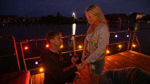 Hochzeit trotz Krankheit: Würden BTN-Alex und Laura es tun?