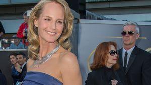 Helen Hunt: Im H&M-Kleid zur Oscar-Verleihung 2013