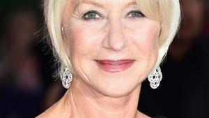 Kein Drang danach: Darum hat Helen Mirren keine Kinder!