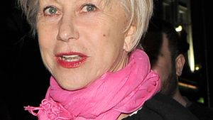 Helen Mirren außer sich: Ausraster im Queen-Outfit