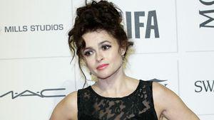 """Für """"The Crown"""": Helena Bonham Carter sprach mit Geist"""