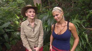 Helena Fürst und Sophia Wollersheim