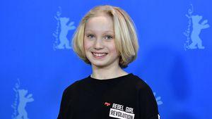 Mega-Erfolg: Schülerin aus Berlin für Golden Globe nominiert