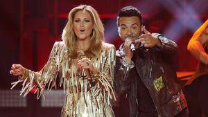 Luis Fonsi mit ECHO-Support: Helene Fischer singt spanisch!