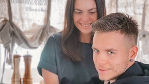 Datum steht: Denise und Henning heiraten noch in diesem Jahr